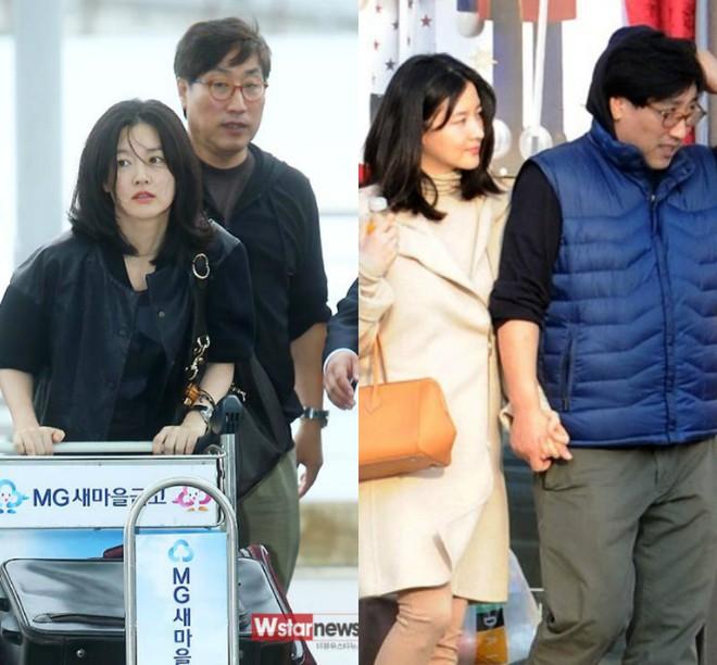 6 cặp đôi chú cháu gây bão showbiz châu Á: Nữ đẹp xuất chúng, nam gia thế khủng, riêng trường hợp cuối ngược lại - Ảnh 8.