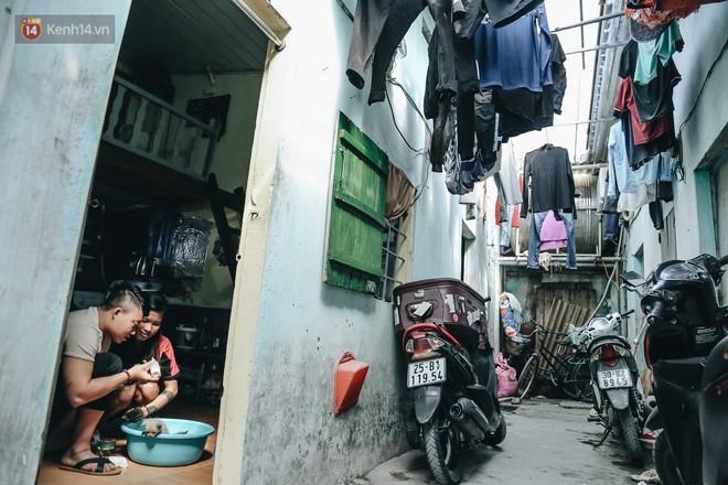 Chuyện tình LGBT xúc động của nam bartender chuyển giới và nữ vận động viên ở Hà Nội: Tụi mình vẫn mong có 1 đứa con - Ảnh 11.