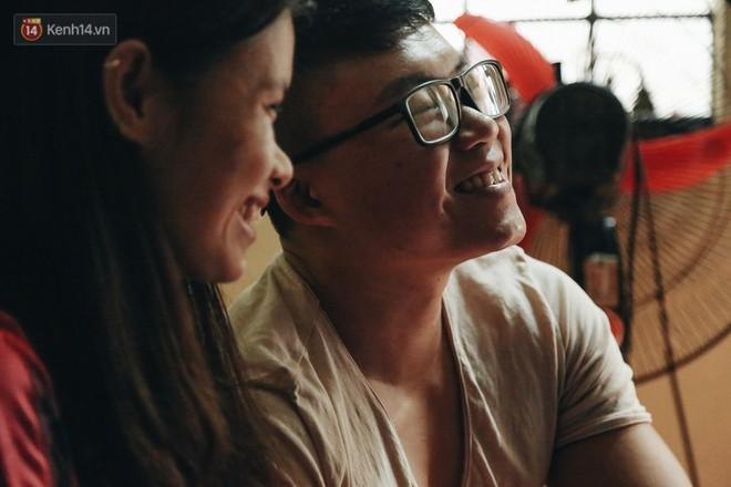 Chuyện tình LGBT xúc động của nam bartender chuyển giới và nữ vận động viên ở Hà Nội: Tụi mình vẫn mong có 1 đứa con - Ảnh 4.