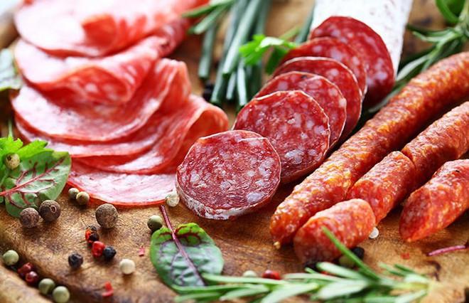 Thực phẩm nên ăn và nên tránh khi bị viêm dạ dày: Nên tuân thủ vì rất tốt cho người bệnh - Ảnh 3.