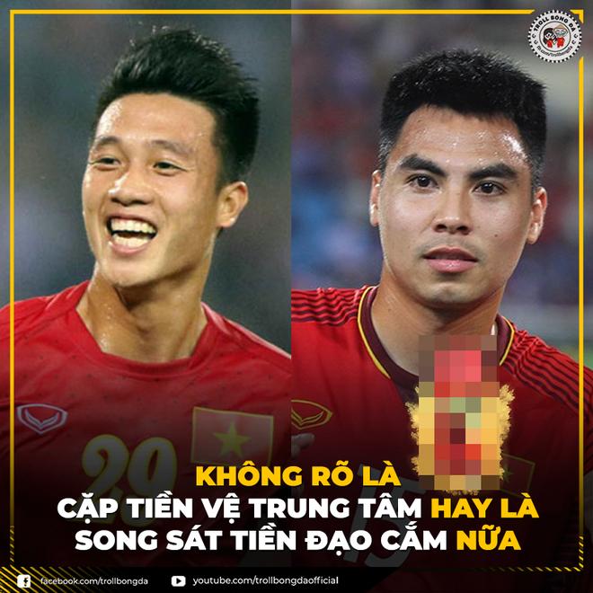 Không chỉ Quang Hải, nhiều cầu thủ Việt Nam khác cũng thành bao cát của ĐT Malaysia - Ảnh 2.