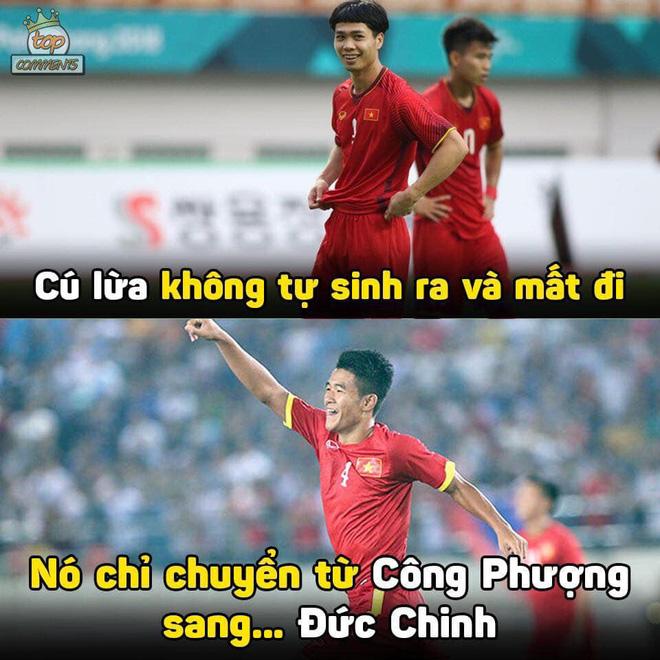 Không chỉ Quang Hải, nhiều cầu thủ Việt Nam khác cũng thành bao cát của ĐT Malaysia - Ảnh 3.