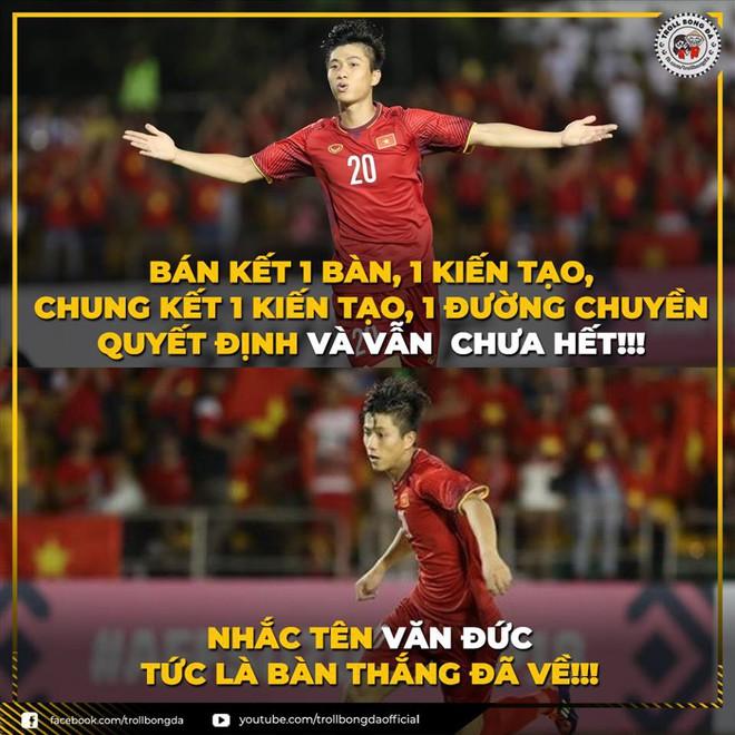 Không chỉ Quang Hải, nhiều cầu thủ Việt Nam khác cũng thành bao cát của ĐT Malaysia - Ảnh 6.