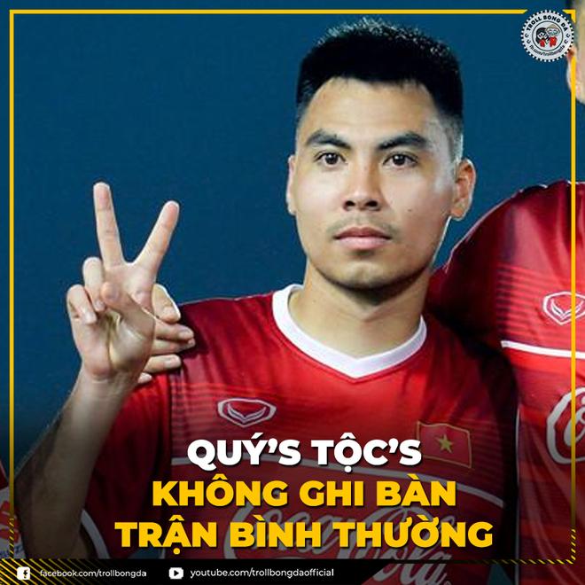 Không chỉ Quang Hải, nhiều cầu thủ Việt Nam khác cũng thành bao cát của ĐT Malaysia - Ảnh 7.
