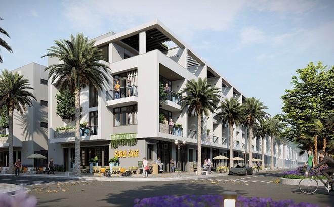 Ra mắt khu đô thị khép kín đẳng cấp The Spring Town tại Xuân Mai