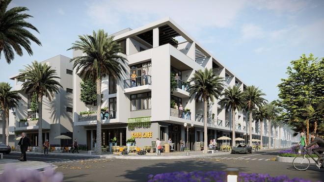 Ra mắt khu đô thị khép kín đẳng cấp The Spring Town tại Xuân Mai - Ảnh 1.