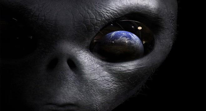 Bí mật của người ngoài hành tinh: Đến Trái Đất và đang âm thầm theo dõi loài người! - Ảnh 2.