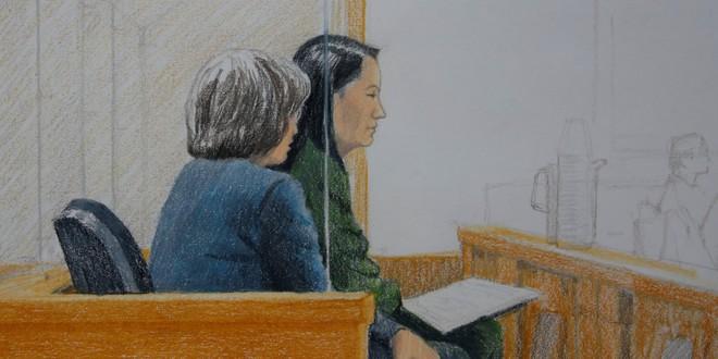 Con cưng Huawei bị đánh: Tức giận trút đòn lên Canada nhưng Trung Quốc cũng tả tơi? - Ảnh 1.