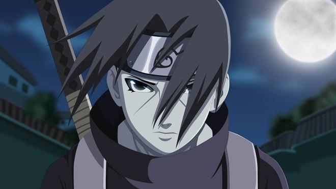Mặc dù cuộc đời của Sasuke là bi kịch nhưng anh vẫn may mắn hơn Naruto vì điều này - Ảnh 3.
