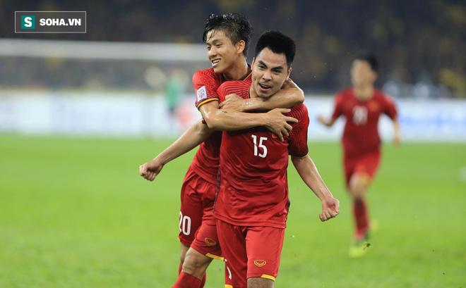 CĐV châu Á hết lời khen Việt Nam chơi hay, chê Malaysia đá sân nhà nên chơi xấu