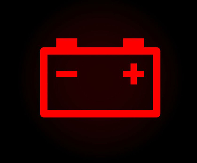 15 biểu tượng đèn cảnh báo trên ô tô không phải ai cũng biết: Đọc để biết cách xử lý - Ảnh 8.