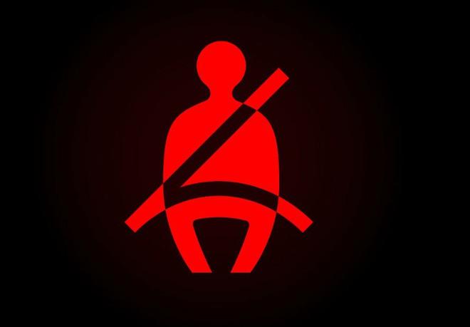 15 biểu tượng đèn cảnh báo trên ô tô không phải ai cũng biết: Đọc để biết cách xử lý - Ảnh 10.
