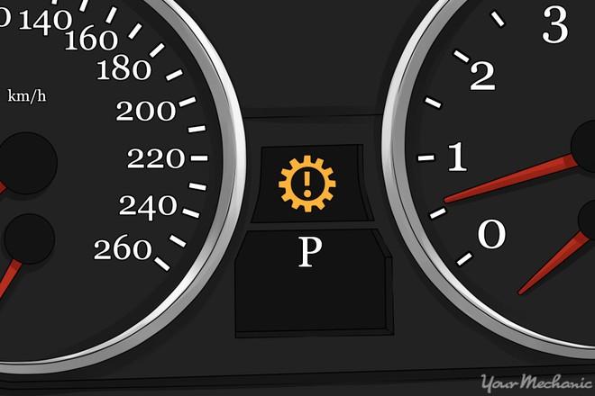 15 biểu tượng đèn cảnh báo trên ô tô không phải ai cũng biết: Đọc để biết cách xử lý - Ảnh 15.