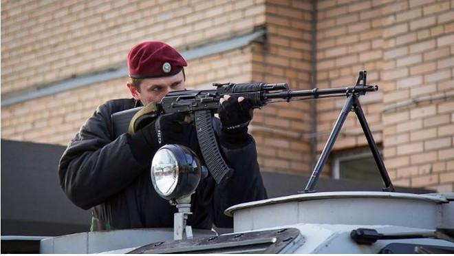 Điểm danh ba loại vũ khí Nga bán chạy nhất mọi thời đại - Ảnh 1.