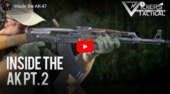 Điểm danh ba loại vũ khí Nga bán chạy nhất mọi thời đại - Ảnh 3.