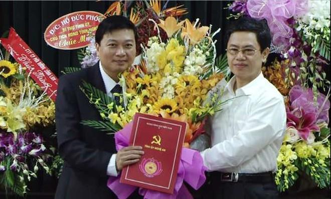 Chân dung tân Phó Chủ tịch tỉnh 44 tuổi của Nghệ An - Ảnh 8.