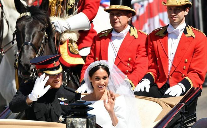 Xu hướng tìm kiếm Google 2018: Đám cưới hoàng gia và những cái chết gây sốc được quan tâm nhiều nhất