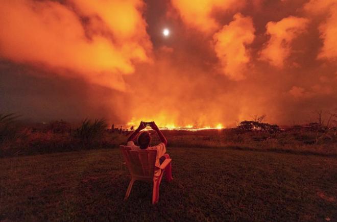 National Geographic tung những bức ảnh đẹp nhất 2018: Hơn 1 triệu bức ảnh khác bị loại! - Ảnh 17.