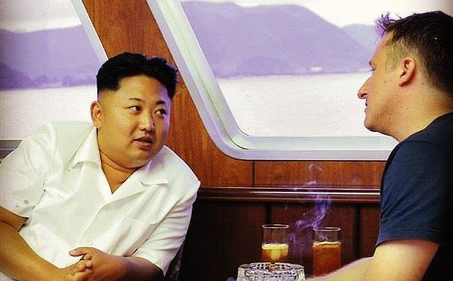 Business Insider: Doanh nhân Canada vừa bị TQ bắt giữ có mối quan hệ với ông Kim Jong-un
