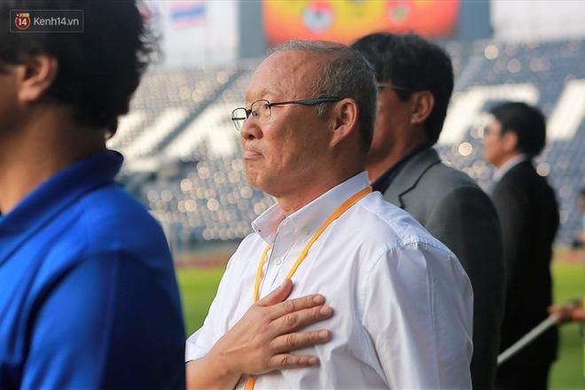 Trận Malaysia - Việt Nam đạt rating cao kỷ lục sau 8 năm, tạo cơn sốt hiếm có trong lịch sử truyền hình Hàn Quốc - Ảnh 2.