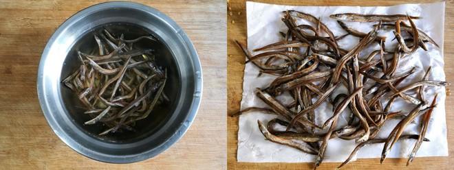 Học ngay cách làm cá khô chiên tỏi ớt để nhâm nhi trong trận lượt về Chung kết AFF Cup sắp tới! - Ảnh 1.