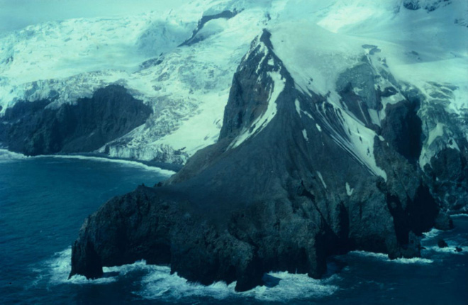 Địa ngục sống trên Trái Đất: Nơi 4000 con rắn độc xâm chiếm đảo hoang - Ảnh 1.