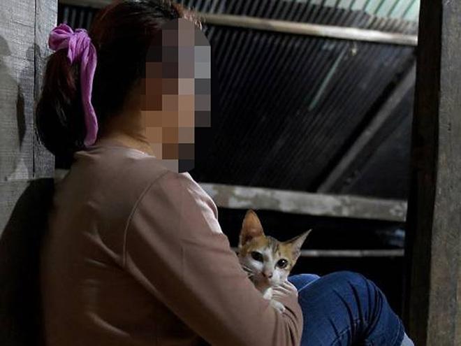 Những cô gái bị cưỡng hôn ở Trung Quốc - Ảnh 2.