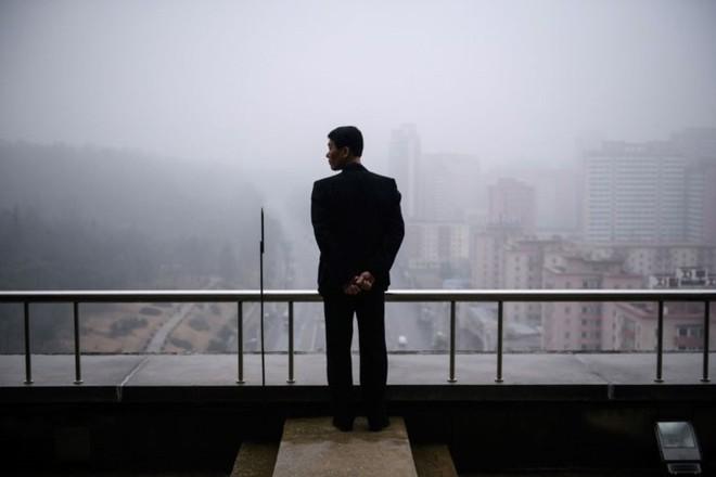 Hình ảnh đẹp về đất nước Triều Tiên trong mùa Đông buốt giá - Ảnh 11.