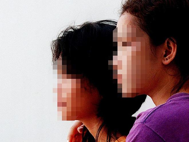 Những cô gái bị cưỡng hôn ở Trung Quốc - Ảnh 3.