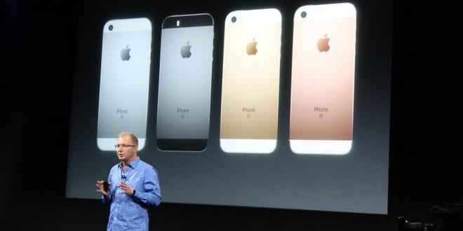 Khai tử iPhone SE là sai lầm lớn nhất của Apple - Ảnh 9.