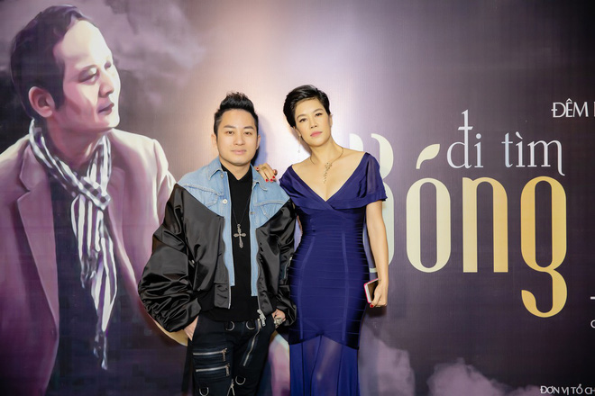 Ca sĩ Đinh Hiền Anh: Tôi vừa nghe ba hát vừa khóc, cái khóc giải thoát, cái khóc bị đè nén - Ảnh 3.