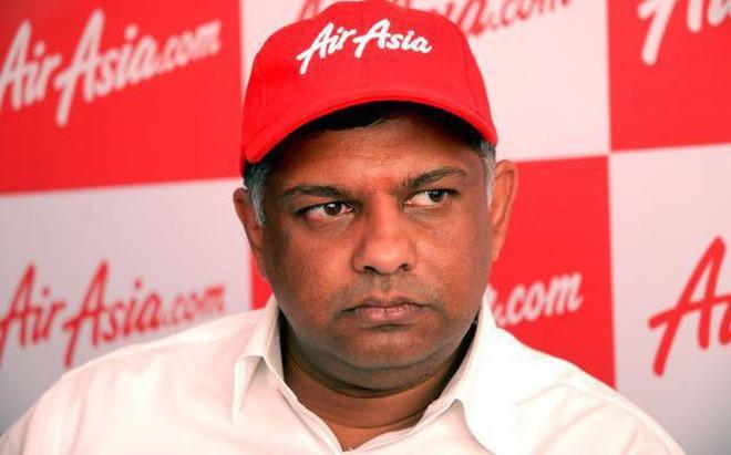 'Lời thách thức' của ông trùm hàng không giá rẻ châu Á với Bamboo Airways
