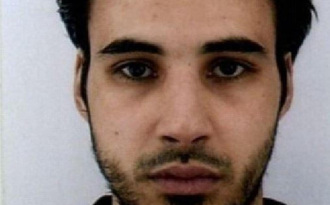 Số lượng tiền án ngang ngửa tuổi đời của nghi phạm xả súng ở Pháp