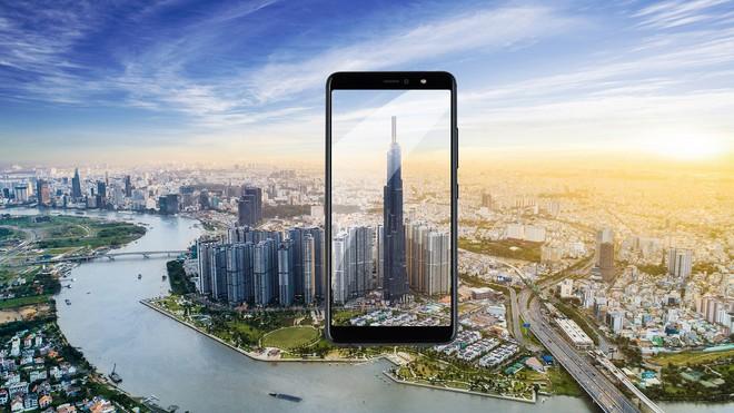 Thông tin chính thức về giá của 4 chiếc điện thoại Vsmart - Ảnh 3.