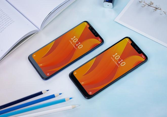 Thông tin chính thức về giá của 4 chiếc điện thoại Vsmart - Ảnh 2.