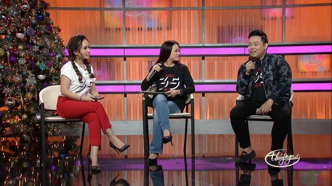 Quang Lê: Tôi không biết Thanh Tuyền và Chế Linh giận gì mà suốt hơn 10 năm không hát chung! - Ảnh 1.