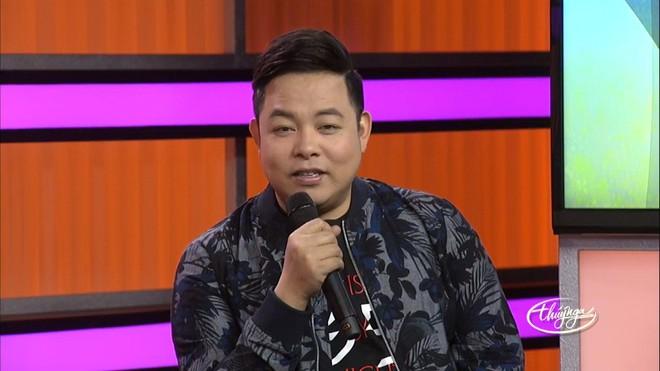 Quang Lê: Tôi không biết Thanh Tuyền và Chế Linh giận gì mà suốt hơn 10 năm không hát chung! - Ảnh 2.