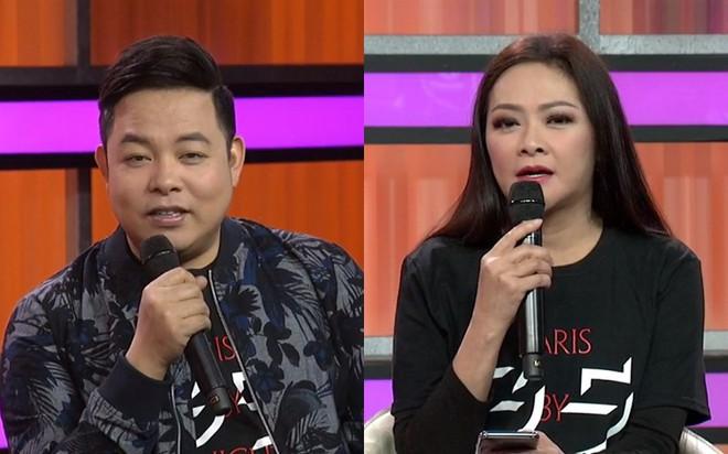 Quang Lê: Tôi không biết Thanh Tuyền và Chế Linh giận gì mà suốt hơn 10 năm không hát chung! - Ảnh 4.