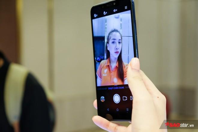 Trên tay Joy 1+ và Joy 1, hai chiếc smartphone ngon, bổ, rẻ của VSmart - Ảnh 2.