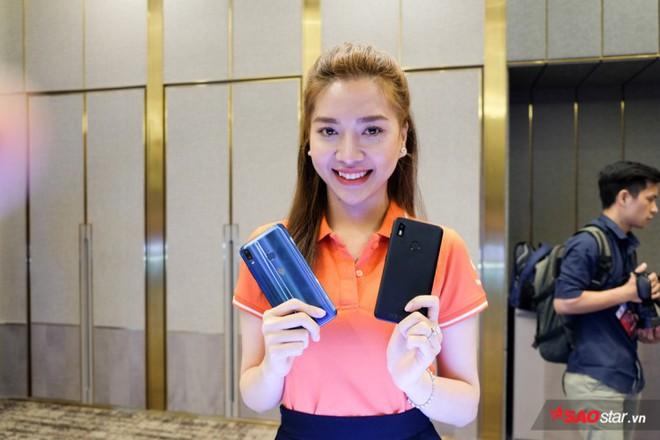 Trên tay Joy 1+ và Joy 1, hai chiếc smartphone ngon, bổ, rẻ của VSmart - Ảnh 16.