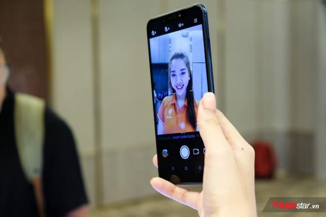 Trên tay Joy 1+ và Joy 1, hai chiếc smartphone ngon, bổ, rẻ của VSmart - Ảnh 7.