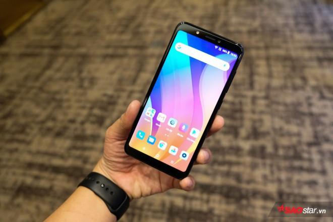 Trên tay Joy 1+ và Joy 1, hai chiếc smartphone ngon, bổ, rẻ của VSmart - Ảnh 9.