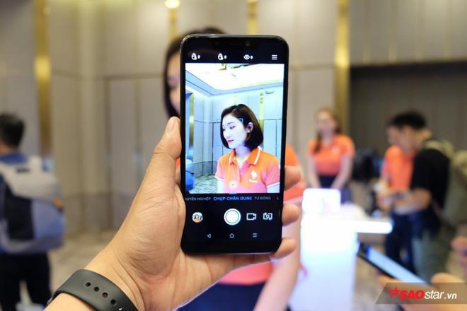 Trên tay Joy 1+ và Joy 1, hai chiếc smartphone ngon, bổ, rẻ của VSmart - Ảnh 10.