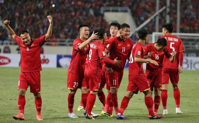Báo Tây Á cảnh giác trước sức mạnh của ĐT Việt Nam trước thềm Asian Cup 2019