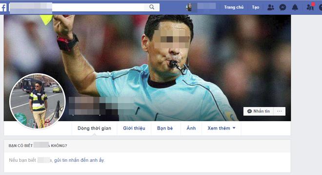 Dân mạng Việt Nam tìm ra facebook trọng tài chính, dùng cách thức chưa từng có để trả đũa - Ảnh 1.