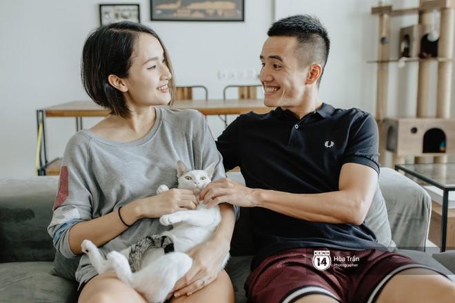 Hot vlogger Giang ơi nói về chuyện hôn nhân: Kinh tế ổn mới có cảm hứng mà yêu, bụng đói sao yêu được - Ảnh 2.