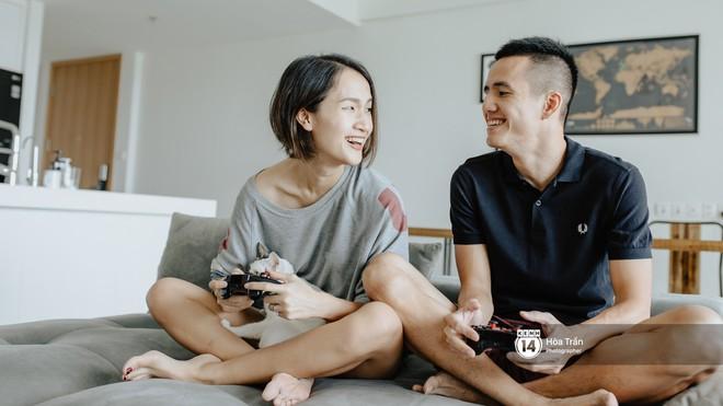 Hot vlogger Giang ơi nói về chuyện hôn nhân: Kinh tế ổn mới có cảm hứng mà yêu, bụng đói sao yêu được - Ảnh 8.