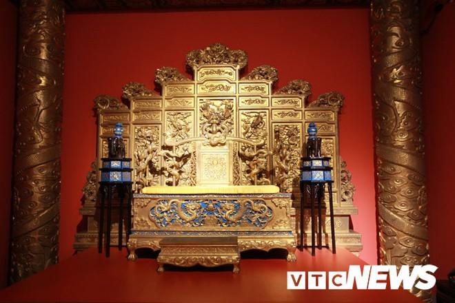 Xuống lăng mộ bí ẩn và vĩ đại nhất thế giới, chứa hàng ngàn tấn báu vật - Ảnh 7.
