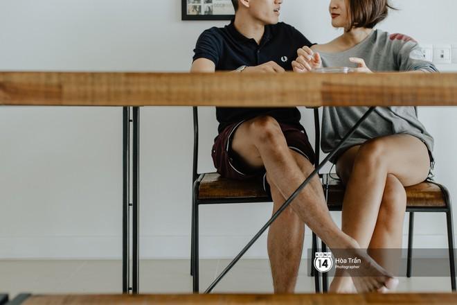 Hot vlogger Giang ơi nói về chuyện hôn nhân: Kinh tế ổn mới có cảm hứng mà yêu, bụng đói sao yêu được - Ảnh 13.
