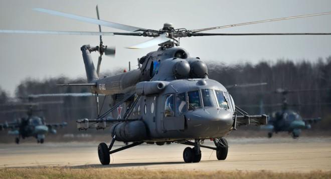 Kẻ hủy diệt đưa quân đội Nga vượt trước thời đại - Ảnh 1.